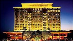 टाटा समूह के स्वामित्व वाले ताज मान सिंह होटल की नीलामी करेगा एनडीएमसी