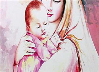 आज मदर्स डे पर विशेष :माँ सिर्फ एक शब्द नहीं...