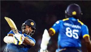 बांग्लादेश ने श्रीलंका को 90 रन से हराया