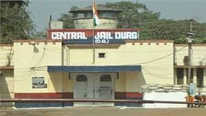 केन्द्रीय जेल में कैदी की मौत