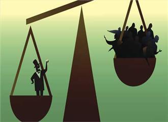 देश में तेजी से बढ़ रही आर्थिक असमानता
