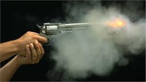 अंधाधुंध फायरिंग में धनबाद के पूर्व डिप्टी मेयर नीरज सिंह समेत चार लोगों की मौत