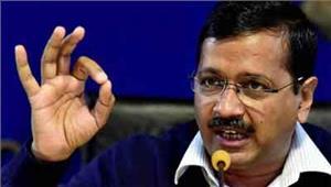 भाजपा को सत्ता में पहुंचाना चाहता है चुनाव आयोग  केजरीवाल