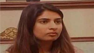 छात्रा गुरमेहर ने मुहिम वापस ली एबीवीपी के खिलाफ प्रदर्शन