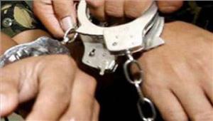 80 लाख के आभूषण चोरी मामले में दंपति गिरफ्तार