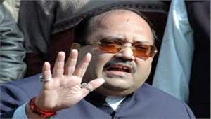 मोदी की प्रशंसा करते हुए अमर सिंह ने कहा कि वे निकट भविष्ट में भाजपा में शामिल हो सकते हैं