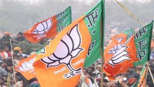 दिल्ली निकाय चुनाव में भाजपा को भारी बहुमत आप का पत्ता साफ  एग्जिट पोल
