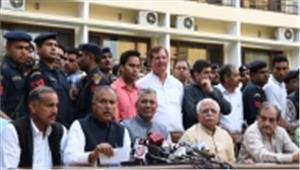 जाट आंदोलन स्थगित दिल्ली हाई अलर्ट कायम