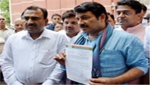 नगर निगम चुनाव   पार्षदों को टिकट नहीं देगी भाजपानए चेहरों पर दांव खेलेगी पार्टी