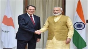 यूएनएससी में भारत की सदस्यता को साइप्रस का समर्थन