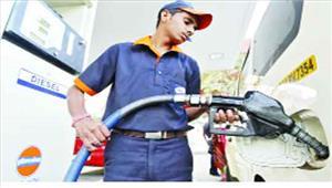 तेल की कीमतों में कमी पेट्रोल-डीजल सस्ता