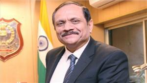 वरिष्ठ आईपीएस राजीव राय भटनागर ने सीआरपीएफ प्रमुख का पदभार संभाला