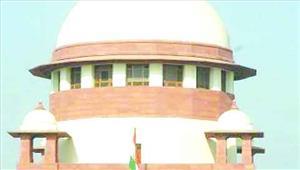 कश्मीर में हिंसापथराव बंद हो जाए तो वह सरकार से कहेगा कि वहां पैलेट गन का इस्तेमाल न किया जाए सर्वोच्च न्यायालय