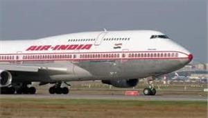 बीए जाँच से बचने वाले एयर इंडिया के पायलट का लाइसेंस तीन महीने के लिए निलंबित