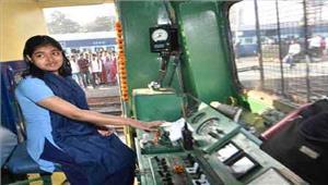 रेलवे का सम्मान महिलाओं को सौंपी पटना जंक्शन की कमान