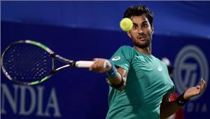 डेविस कप  भांबरी रामकुमार ने भारत को दिलाई 2-0 की बढ़त