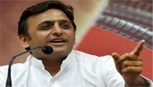 उप्र में सपा-कांग्रेस की बनेगी सरकार  अखिलेश