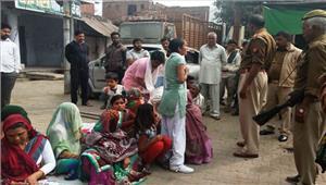 रंजीत हत्याकांड  पत्नी ने दो साथियों संग कराई थी हत्या