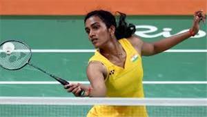 सिंधु और साइना की हार के साथ भारतीय चुनौती समाप्त