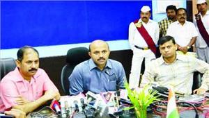 थल सेना भर्ती रैली 6 से 18 मई तक