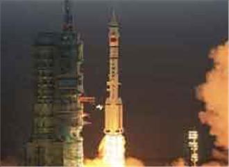 चीन प्रथम मालवाहक अंतरिक्ष यान लांच करेगा