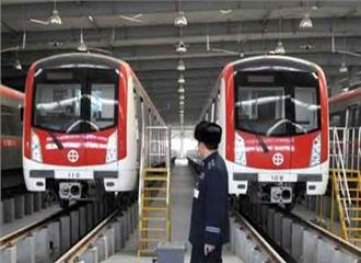 बीजिंग में पहली चालक रहित सबवे लाइन शुरू होगी