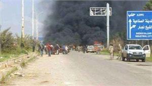 सीरिया में बसों के काफिले पर हमला 126 लोगों की मौत
