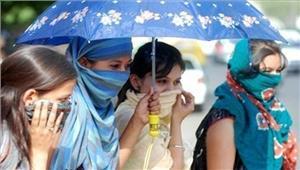 ओडिशा में लू का कहर जारी अब तक पांच लोगों की मौत