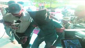 आतंकियों का इरादा कई ट्रेनों में सिलसिलेबार धमाके करने का थासंदिग्ध आतंकी 23 तक रिमांड पर