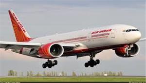 एयर इंडिया की दिल्ली से वाशिंगटन के लिए सीधी उड़ान