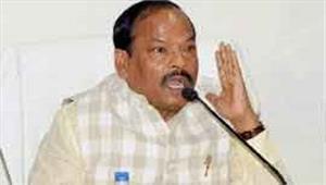 झारखंड के मुख्यमंत्री पर जूतों की बौछार