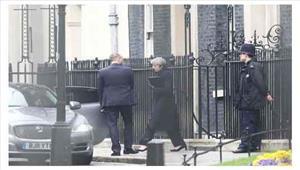 आईएस ने ली लंदन संसद हमले की जिम्मेदारी