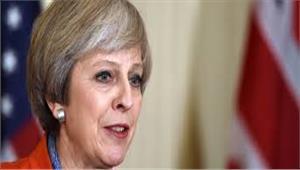 ब्रिटिश संसद में हमले के बाद प्रधानमंत्री सुरक्षित प्रवक्ता