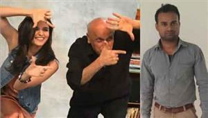 महेश भट्ट एवं उनकी बेटी को धमकी देने वाला संदीप साहू लखनऊ सेे गिरफ्तार