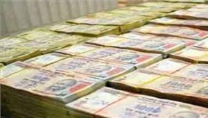 एक करोड़ के पुराने नोट बरामद महिला से पूछताछ