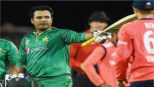 पाकिस्तानी सलामी बल्लेबाज शरजील खान पर चलेगा स्पॉट फिक्सिंग का मामला