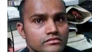 रसूलबक्श हत्याकांड का मुख्य आरोपी वाराणसी से गिरफ्तार