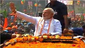 गंगा मां की तरह काशी बहती रहे यही मेरी चाहत है  प्रधानमंत्री