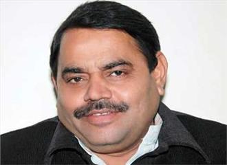 हमारी लड़ाई मोदी के अहंकार के खिलाफ : डॉ. राजेश मिश्र