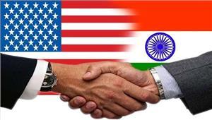 ट्रम्प प्रशासन के साथ होगी भारत की पहली राजनयिक वार्ता