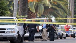 अमेरिकी रेस्तरां में गोलीबारी 2 मरे