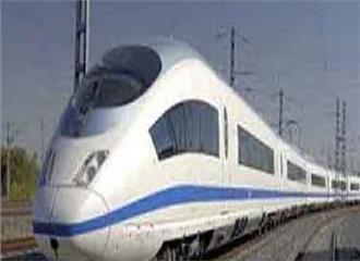 उच्च गति की ट्रेन सेवा का विस्तार करेगा चीन