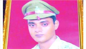 शहीद परिवार को नहीं मिल पा रहा न्याय