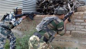 कश्मीर में बैलेट की जंग सुरक्षा बलों के लिए बड़ी चुनौती