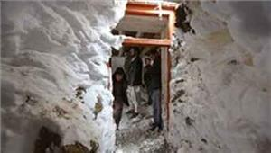 गुरेज हिमस्खलन में 4 और जवानों के शव मिले 14 की मौत