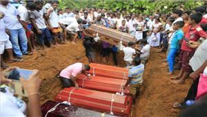 श्रीलंकाबाढ़ और भूस्खलन से मृतकों की संख्या बढ़कर हुई 146