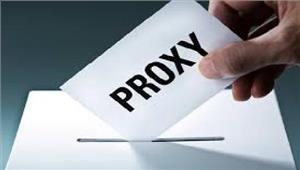अनिवासी भारतीयों को प्रॉक्सी वोटिंगके प्रस्ताव को मंजूरी देने का स्वागत