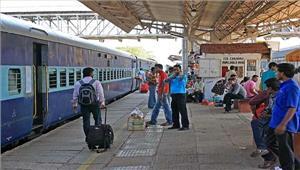 82 स्टेशनों पर बच्चों की सहायता के लिए बनेंगे बूथ