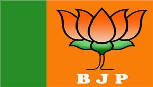 आप उम्मीदवार की पत्नी ने bjp विधायक पर लगाया आरोप