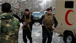 अफगानिस्तानसुप्रीम कोर्ट के बाहर विस्फोट 20 लोगों की मौत